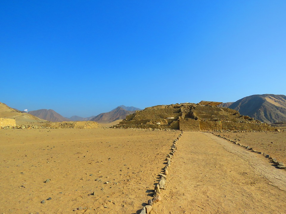 3. Caral