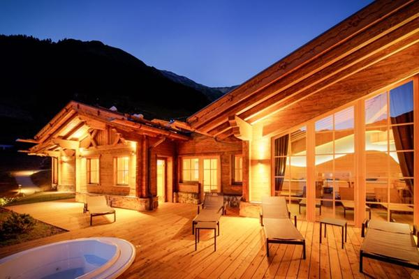 3. Chalets Edelweiss, Trentino-Alto Adige