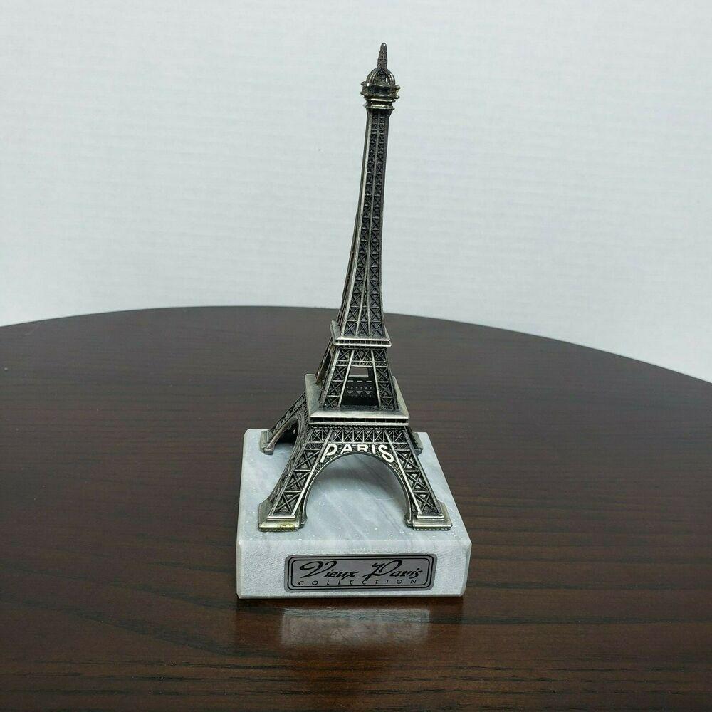 3. Eiffel Tower - France