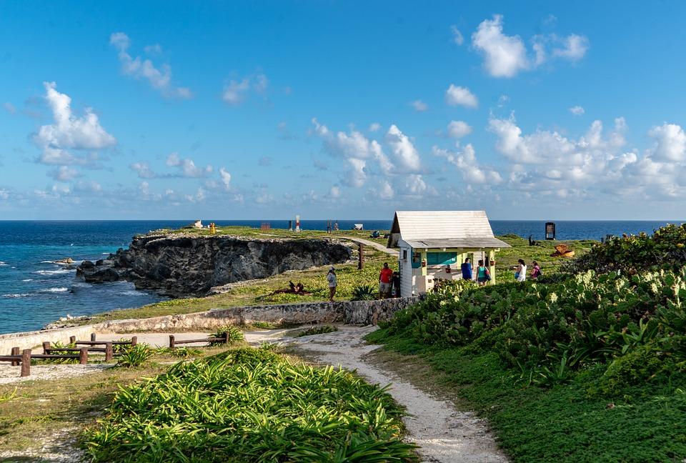 3. Isla Mujeres