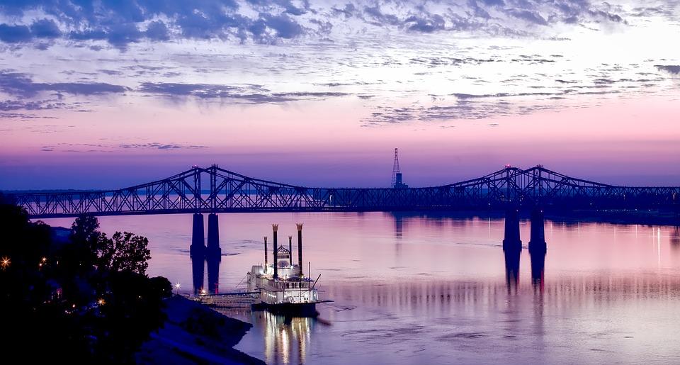 3. Mississippi