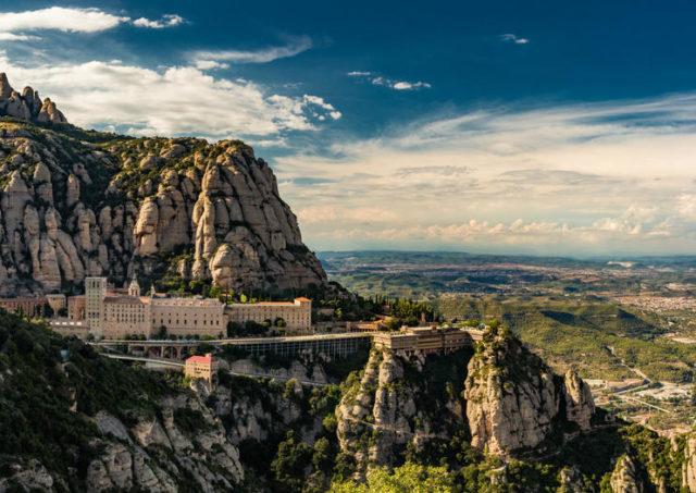 3. Montserrat