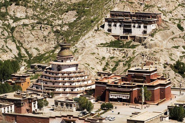 3. Palchor - Tibet, China