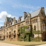 3. University of Oxford, UK