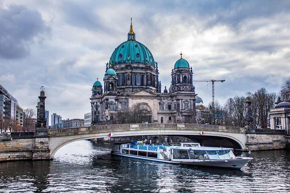 4. Berlin, Germany