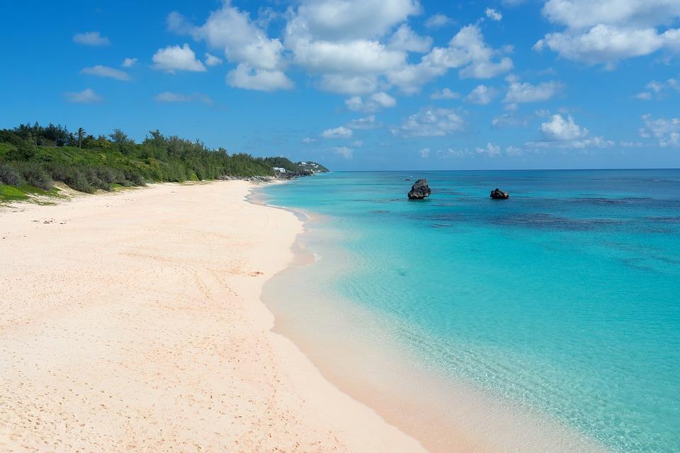 4. Bermuda
