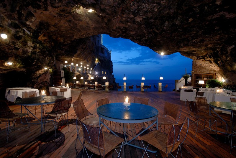 4. Grotta Palazzese