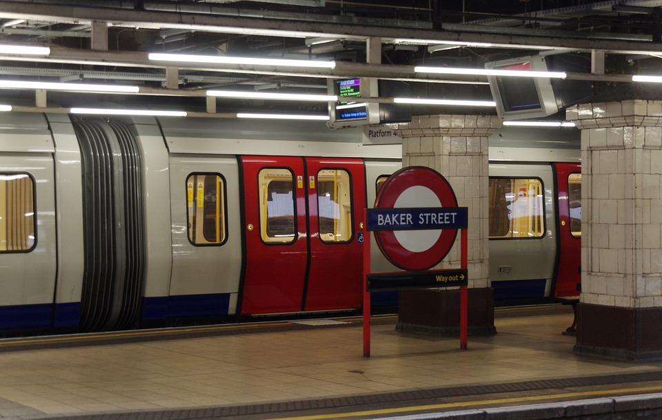4. London: 402 km