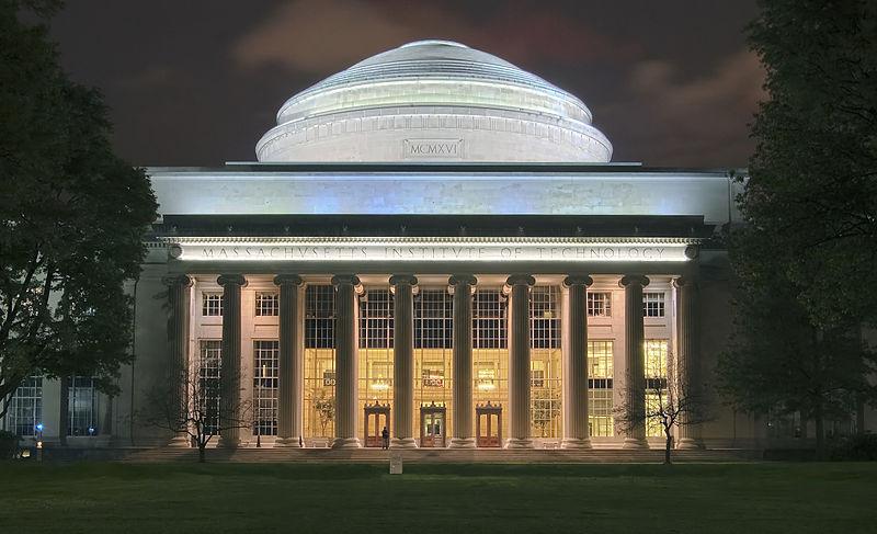 4. Massachusetts Institute of Technology, USA