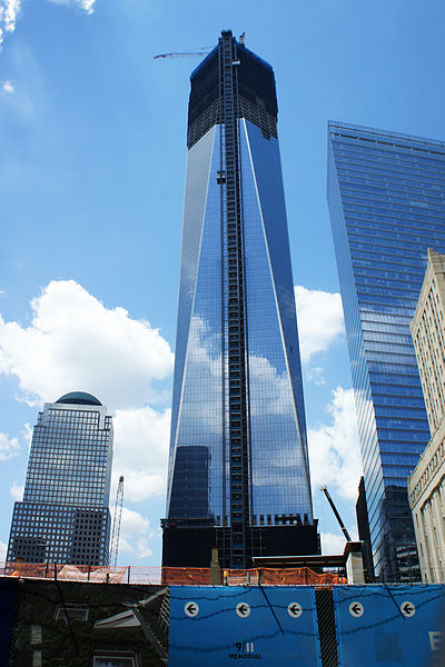 4. One World Trade Center