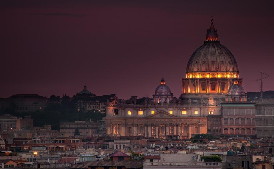 4. Rome, Italy