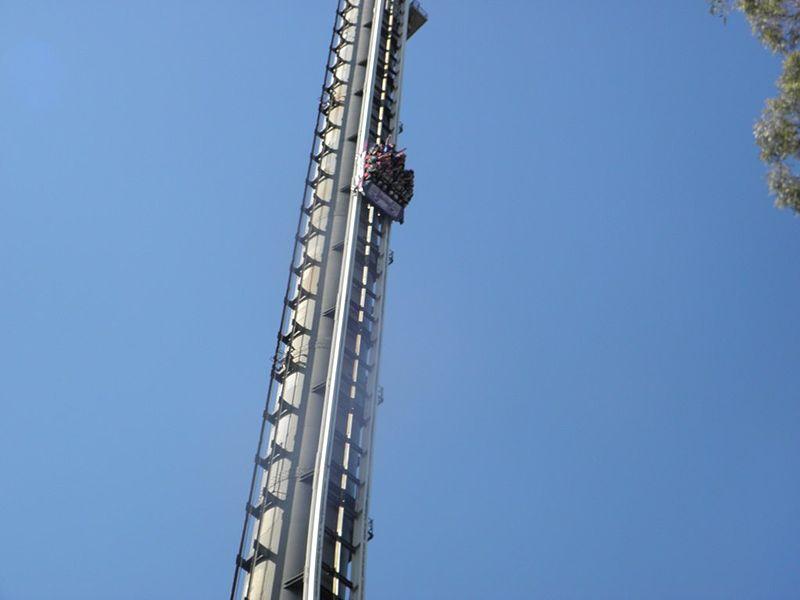 4. The Tower of Terror II