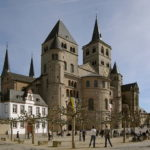 4. Trier Cathedral - Trier