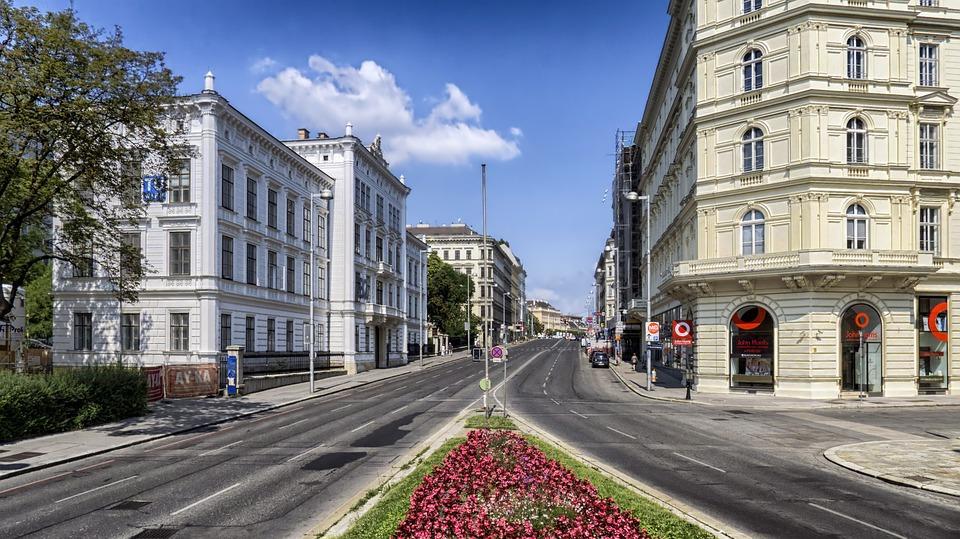 4. Vienna, Austria