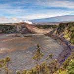 4. Volcanoes National Park, Hawaii