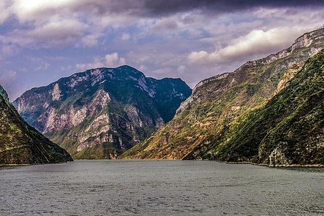 4. Yangtze River