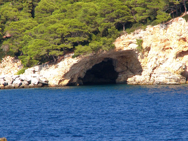 5. Alonnisos Marine National Park, Greece
