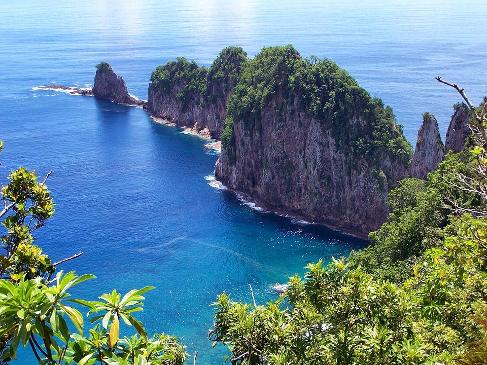 5. American Samoa