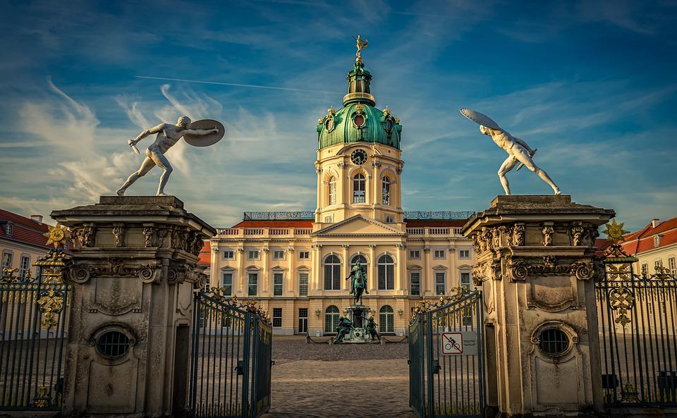 5. Berlin, Germany
