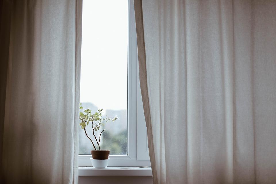 5. Curtains