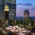 5. Four Seasons Hotel, New York