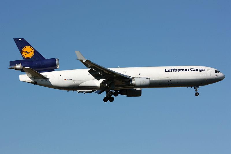 5. Lufthansa, Germany