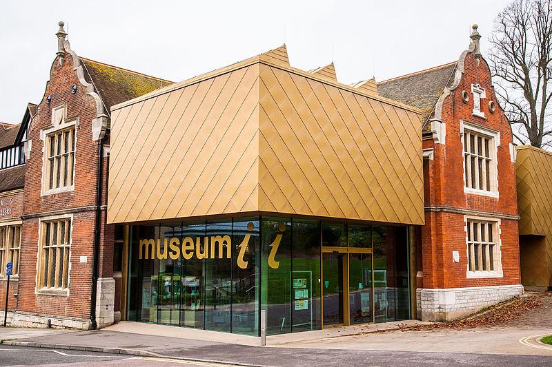 5. Museum of Dog Collars - Maidstone, Kent - United Kingdom
