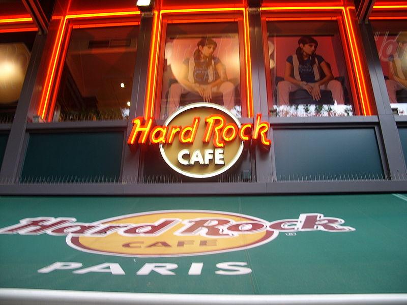 5. Paris, France