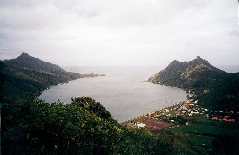 5. Rapa Iti, French Polynesia