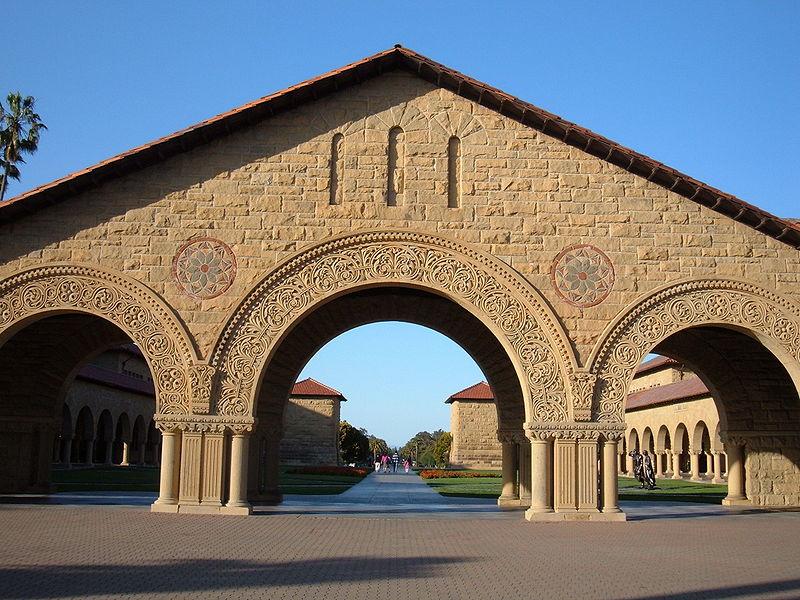 5. Stanford University, USA