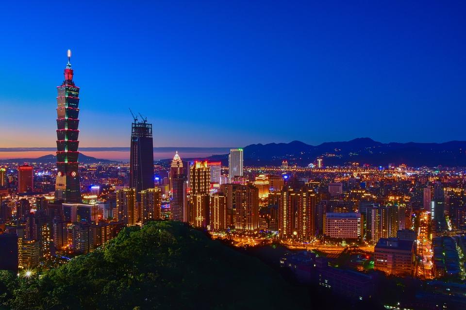 5. Taipei 101