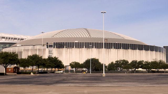 6. Astrodome - Huston, USA