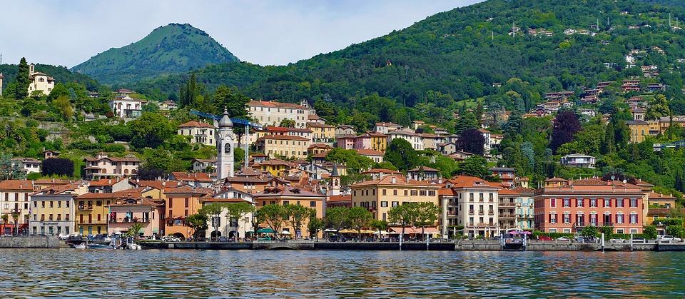 6. Como, Italy