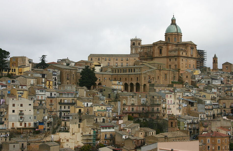 6. Piazza Armerina, Sicily