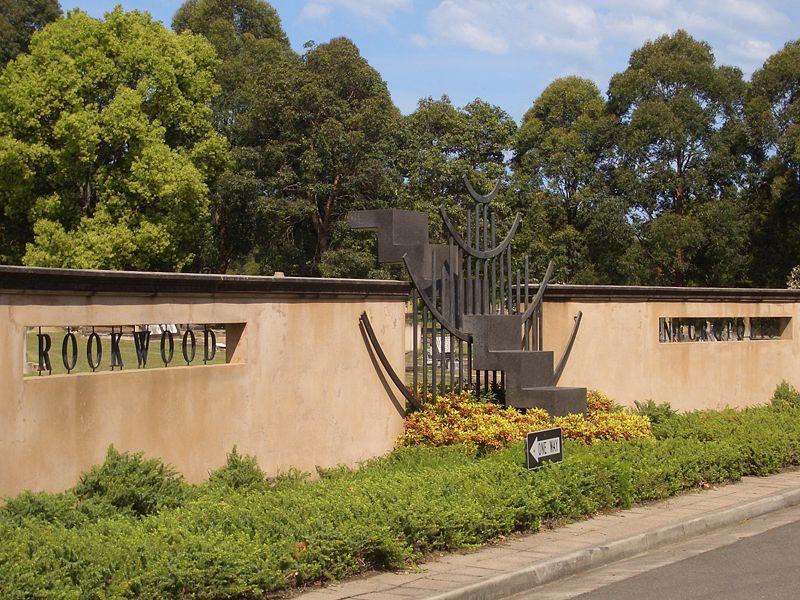 6. Rookwood Cemetery