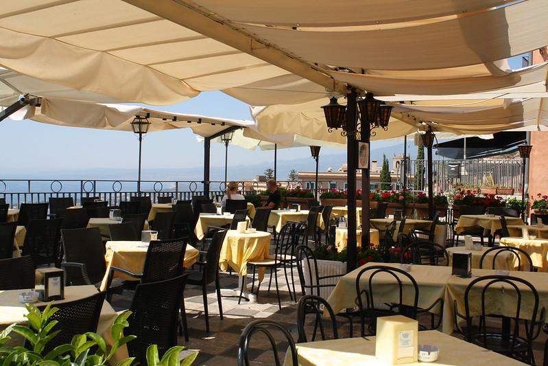6. Timeo - Taormina, Messina, Sicilia