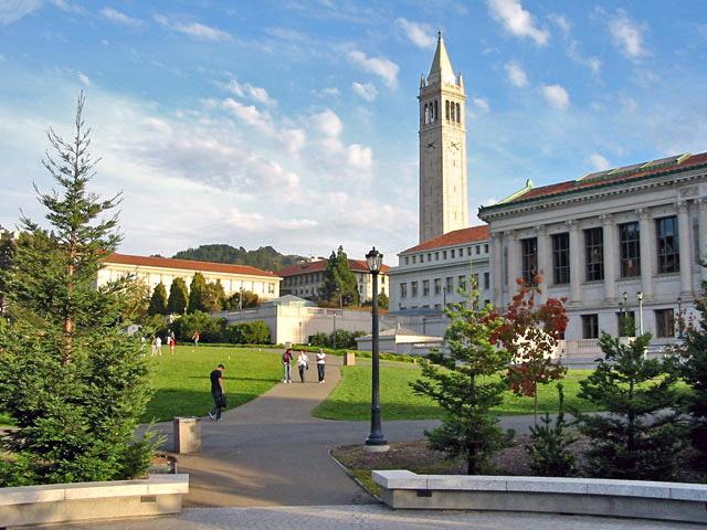 6. University of California, Berkeley, USA