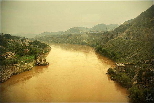 6. Yellow River