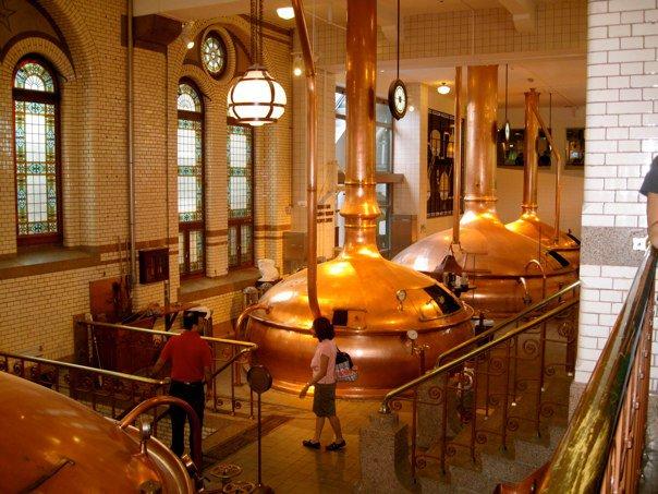 7. Beer Museum - Prague, Czech Republic