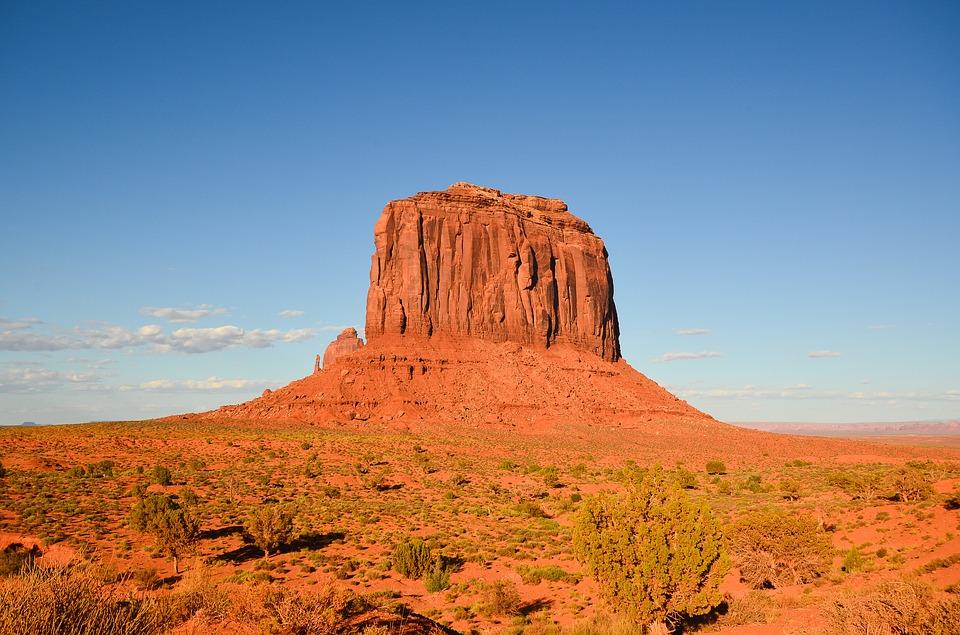 7. Colorado Plateau - 337,000 km2