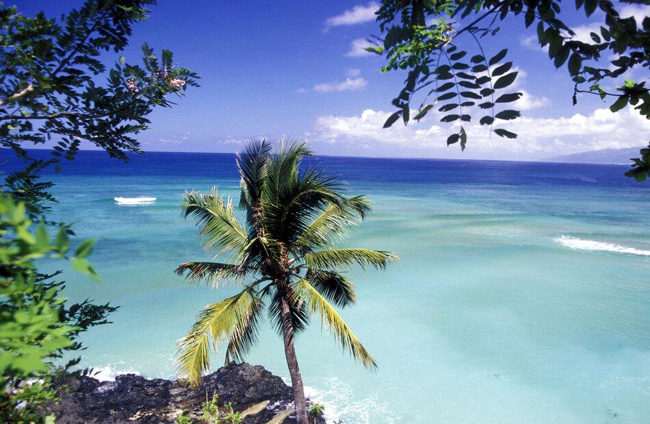 7. Comoros