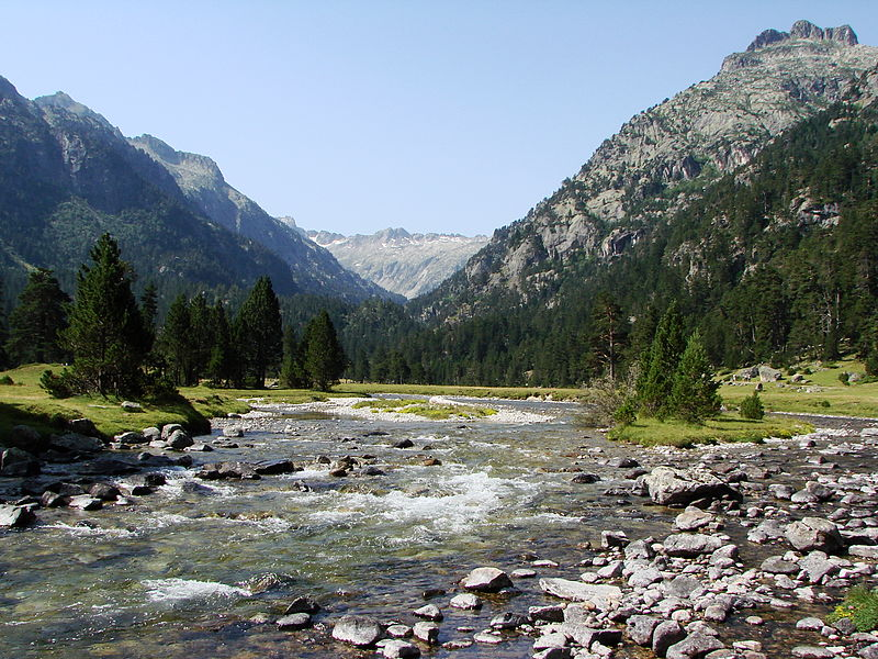 7. Pyrenees National Park, France