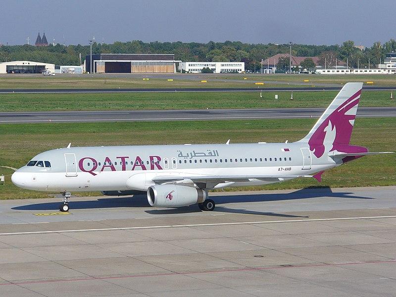 7. Qatar Airways, Qatar