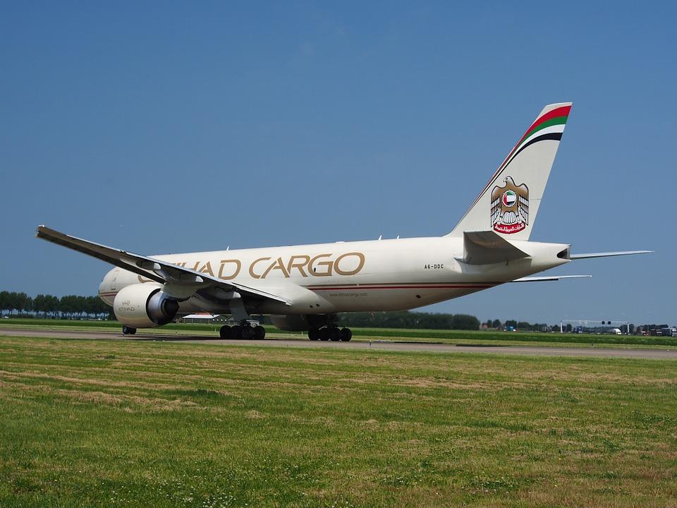 8. Etihad Airways, UAE