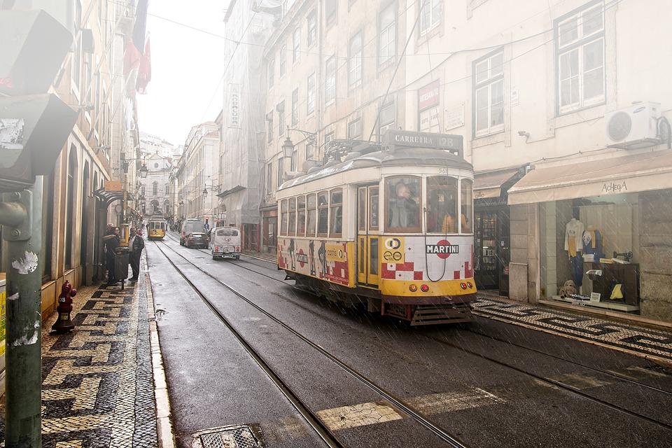 8. Lisbon, Portugal