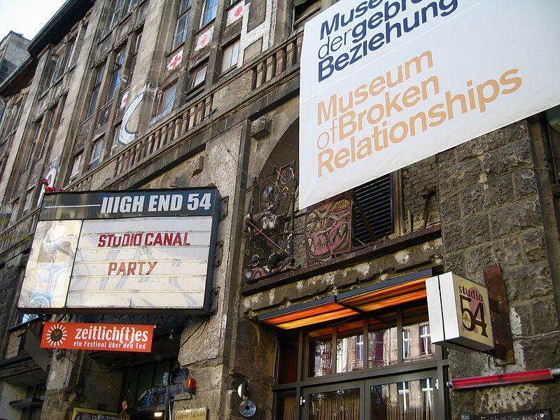 8. Museum of Broken Relationships - Zagreb, Croatia