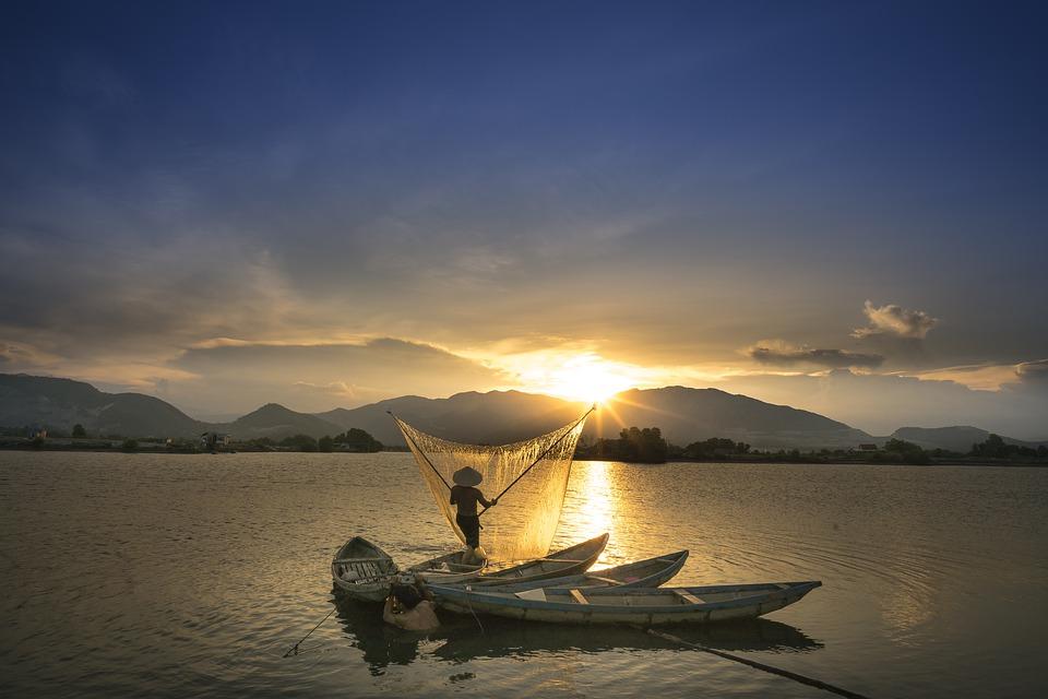 8. The Mekong