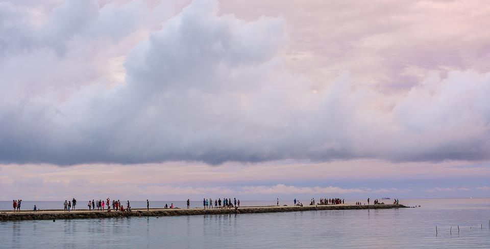 8. Tonga