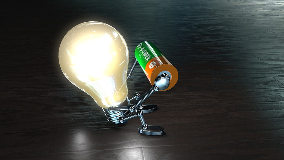 9. Batteries and Bulbs