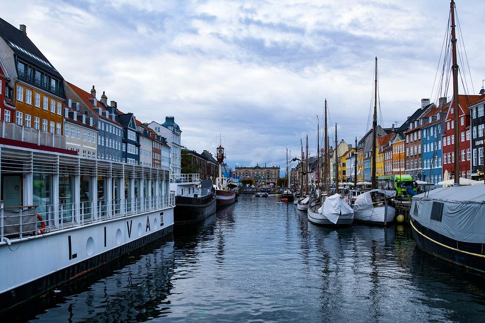 9. Copenaghen, Denmark